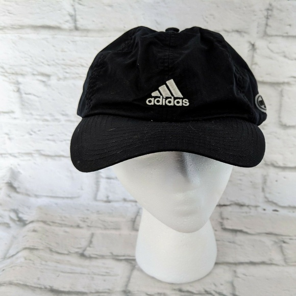 7a7993a071 Adidas Climaproof Storm Running cap Black Large